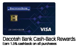 Consumer Cash Back